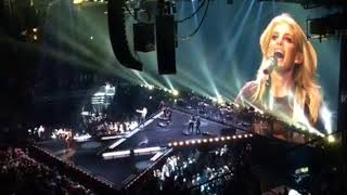 Faith Hill & Tim McGraw - The Lucky One @ Nationwide Arena (09.07.17)