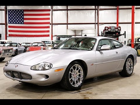 Video of '00 XKR - PKR0