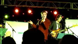 Steven Page - Entourage - RiverFeast - Salem, MA 11/12/2010