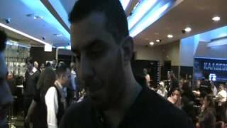 Σταύρος Κάλφας - Greek Poker Cup - Day 2