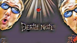 Zeb89 in Death Note [VIDEO EPICO] (video di firestiwe CIAK)