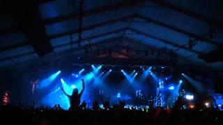 Alesso - Raise Your Head LIVE at Coachella 2012