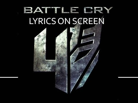 Battle Cry [Lyrics] - Imagine Dragons