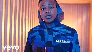 Donel - Bang Like A Drum (Official Video) ft. Swarmz