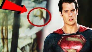 La Impactante Historia oculta en Superman