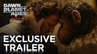 Dawn of the Planet of the Apes (2014) Video