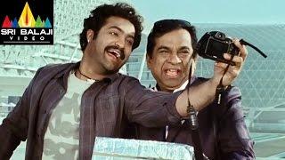 Shakti Telugu Full Movie Part 12/14  JrNTR Ileana  Sri Balaji Video