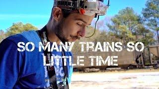 HardFlips And Trains