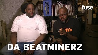Da Beatminerz | Crate Diggers | Fuse