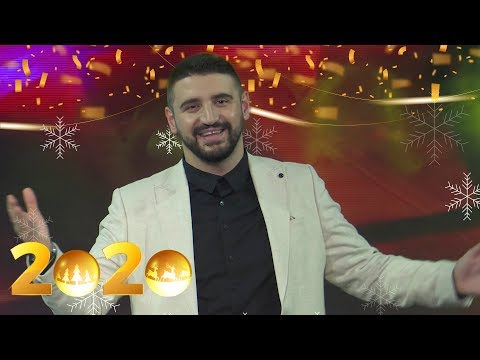 Taulant Bajraliu - Oj dashnore (GEZUAR 2020)
