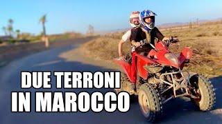 DUE TERRONI IN MAROCCO
