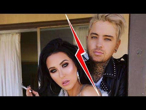 YouTuber Jaclyn Hill DIVORCING Husband After Shading Him For Cheating