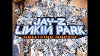 Linkin Park feat. Jay-Z-  Dirt Off Your Shoulder/ Lying From You