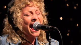 Shovels & Rope - Kemba's Got the Cabbage Moth Blues (Live on KEXP)