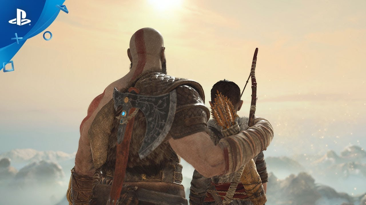 Memories of Mother: How the Music of God of War Brought Faye to Life