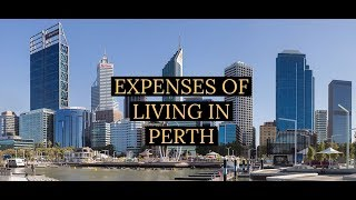 Living Expenses In Perth