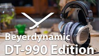 Beyerdynamic DT-990 Edition - Der Kopfhörer für Audioenthusiasten - Unterschiede der Versionen