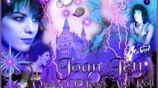 Joan Jett – Victim Of Circumstance