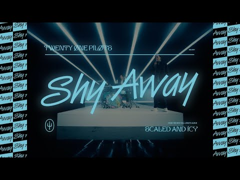 Download Twenty One Pilots - Shy Away (Official Video) HD Mp4 3GP Video and MP3