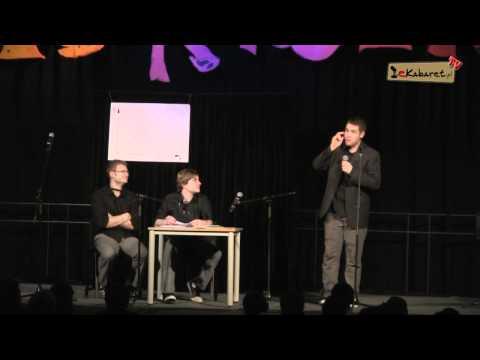 Kabaret Szarpanina - Margines