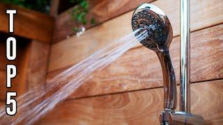 BEST HANDHELD SHOWER HEAD 2021 - Top 5