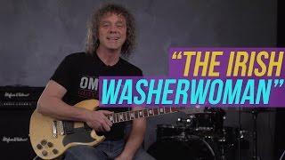 """The Irish Washerwoman"" Lesson With Jimmy Brown"