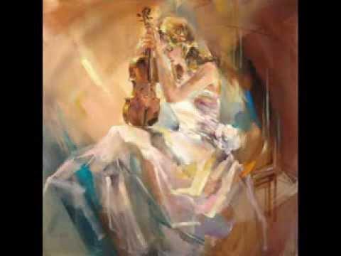 David Watt - Violin Concerto #1 in G Minor - Mmt. 1
