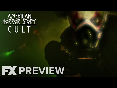 American Horror Story: Cult | Season 7: Toxic Preview | FX