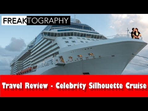 Celebrity Silhouette Cruise Ship Review | cruise vlog | travel | luxury | sea