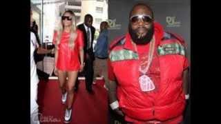 Ciara'Boy Outta Here'(Feat Rick Ross)