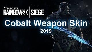 cobalt weapon skin r6 - मुफ्त ऑनलाइन वीडियो