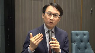 What's so special about Cyspera – explained by Dr. Yung Hsueh Huang | 聽黃勇學醫師談希思珮樂