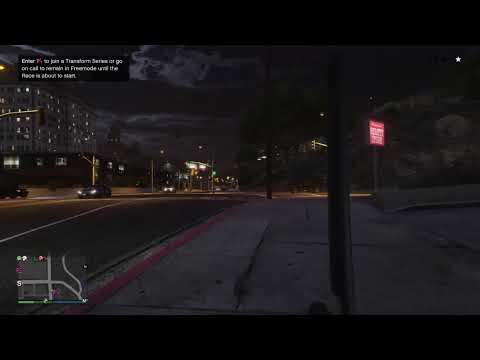 GTA online CHILL Stream doods