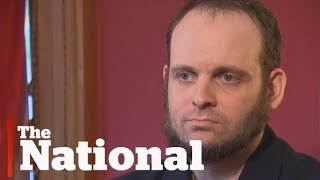 Joshua Boyle interview: Freed Canadian speaks about captivity in Afghanistan and rescue