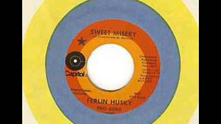 Ferlin Husky - Sweet Misery