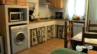 Video del alojamiento Casa Rural Arroal