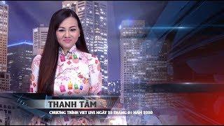 VIETLIVE TV ngày 26 01 2020