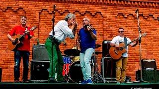Nocna Zmiana Bluesa zagrała koncert w Łodzi [DDLodz.pl]