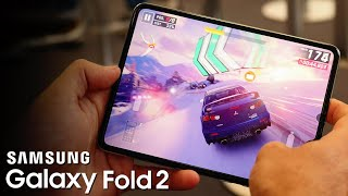 Samsung Galaxy Z Fold 2 - Here It Is!