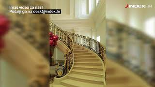 Pogledajte Kako Stvarno Izgleda Unutrašnjost Todorićevog Dvorca