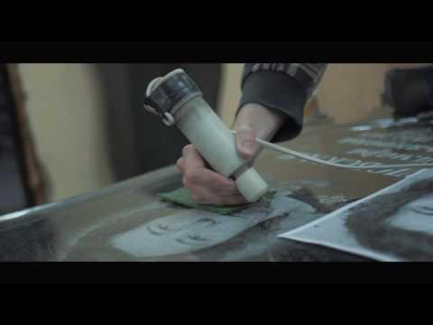 Презентационный ролик компании Грин-Стоун