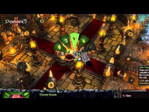 Видео № 1 из игры Dungeons 2 [PS4]