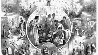 Lectures in History: The Civil War & Emancipation Strategy Preview