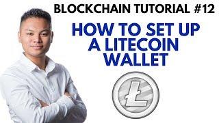 Verwendet litecoin blockchain