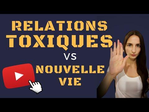 RELATIONS TOXIQUES vs. Nouvelle vie
