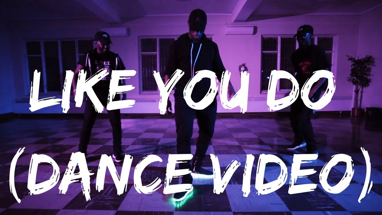 Tyshan Knight - Like You Do [DANCE VIDEO]   New Gospel Music