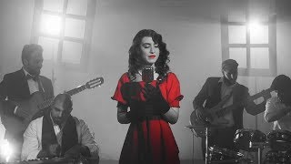 تحميل اغاني Bambino - Dalida (Cover by Lina Sleibi) بامبينو - لينا صليبي MP3