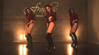 """FEEL IT"" sexy choreo by FRAULES (Fraules team) 18+ ))"