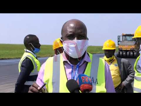 Concerns raised over Entebbe airport expansion delays