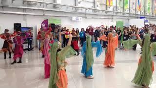 Всемирный фестиваль молодёжи и студентов Сочи